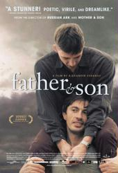 father_and_son_poster